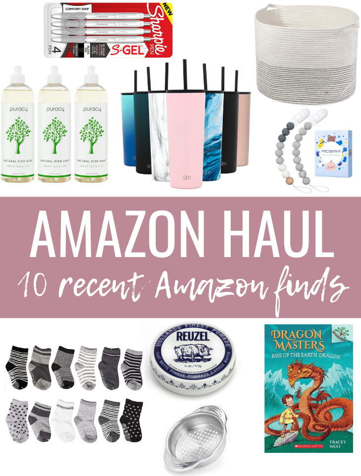 Amazon Haul