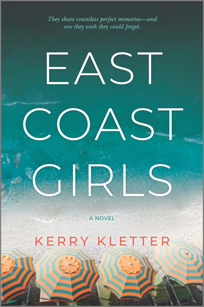 East Coast Girls Book