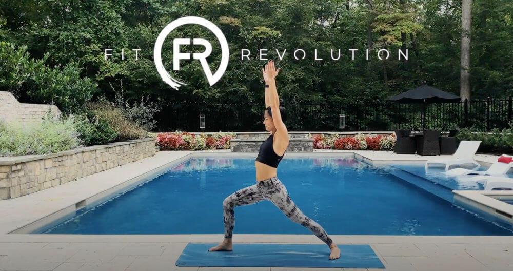 fit revolution