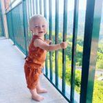 Rhett 9 Months