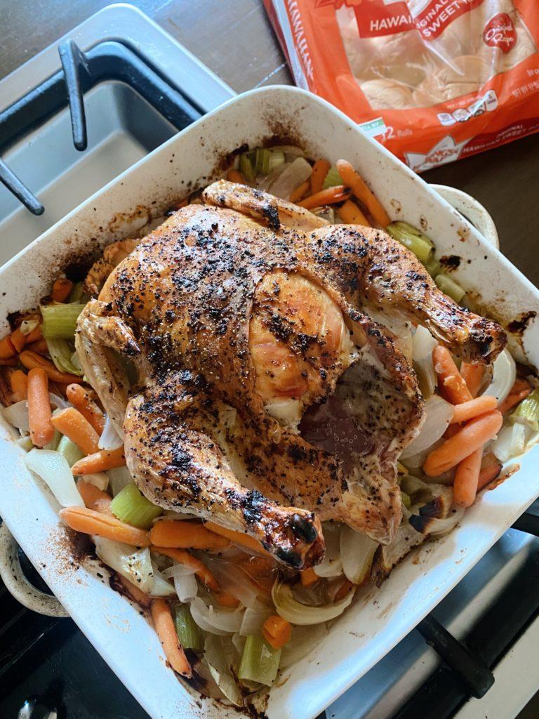 Whole30 Chicken