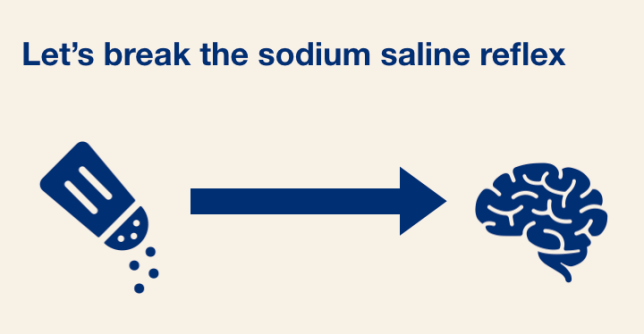 Precious Bodily Fluids – musings of a salt whisperer