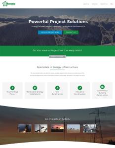 LG Projects LTD