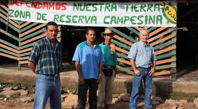 ACVC Wins Colombia's National Peace Prize