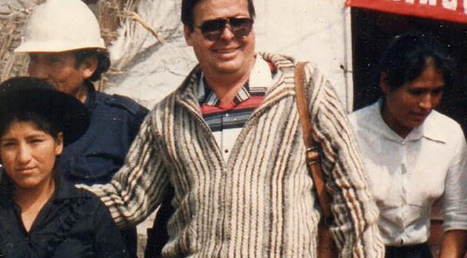 Murder of trade union leader Jorge Dario Hoyos Franco