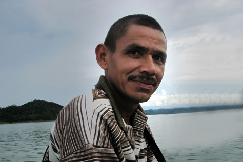 Jesus Emilio Tuberquia. CDP SJA