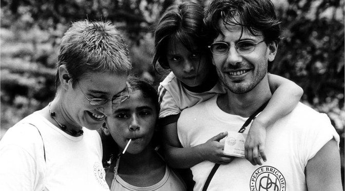Why did PBI set up a project in Colombia? Janey Skinner remembers that year in 1993