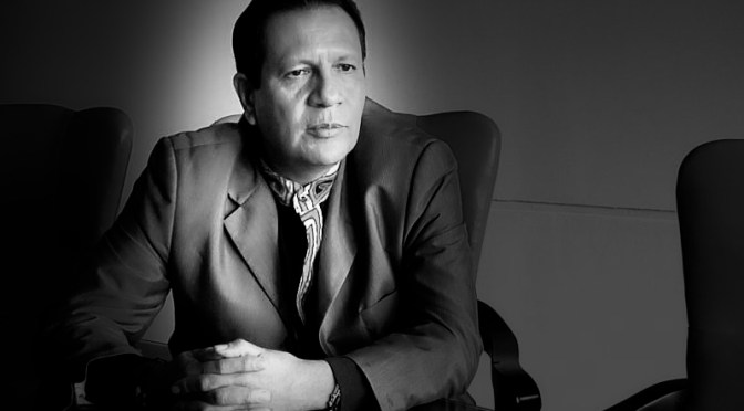 An interview with Luis Guillermo Pérez on transitional justice