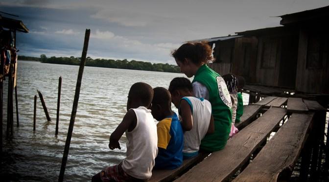 Puente Nayero Humanitarian Space
