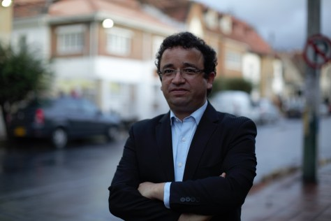 Jorge Molano
