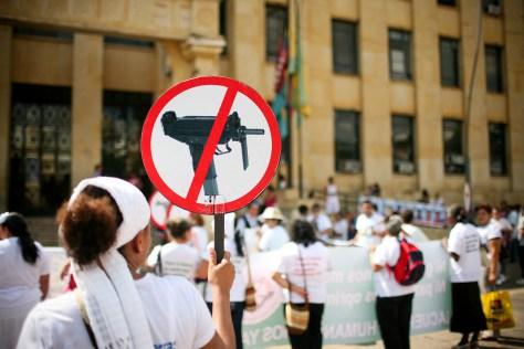 Peace Brigades International© 2011 Charlotte Kesl Photography