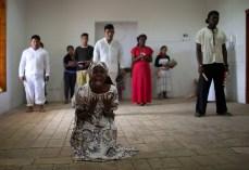 forced disappearance desaparición forzada