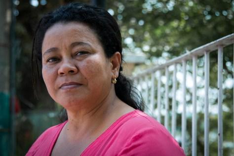 Irene Ramírez, Acvc