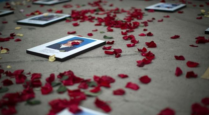 Extrajudicial killings in Manizales