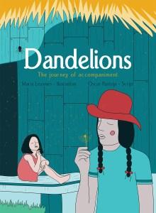Dandelions – poster