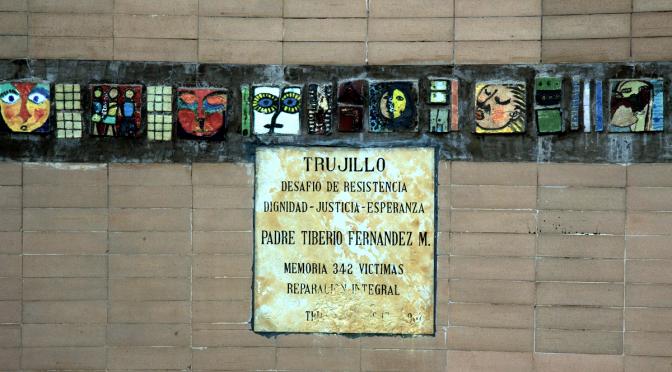 Trujillo massacre