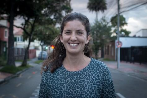 Ana Ochoa Aragón