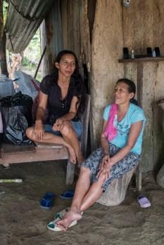 Eliada Isabel y su hija Martha_blog