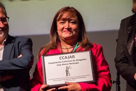 Septiembre 2018 - celebración 40 años del ccajar