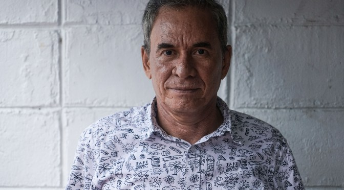 DAVID RAVELO: THE VOICE THAT PRISON COULD NOT SILENCE