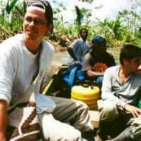 1997: Urabá in turmoil