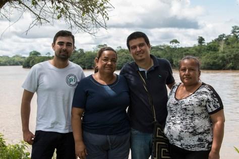 Javier, Jani, Sandra y Carlos_blog
