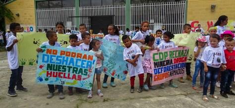 17. niñxs en la marcha_blog