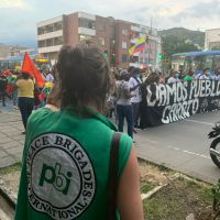 Social protest in Colombia: the hope for a dignified life for all