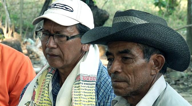 VIDEO: Familias campesinas con la esperanza de retornar al campo