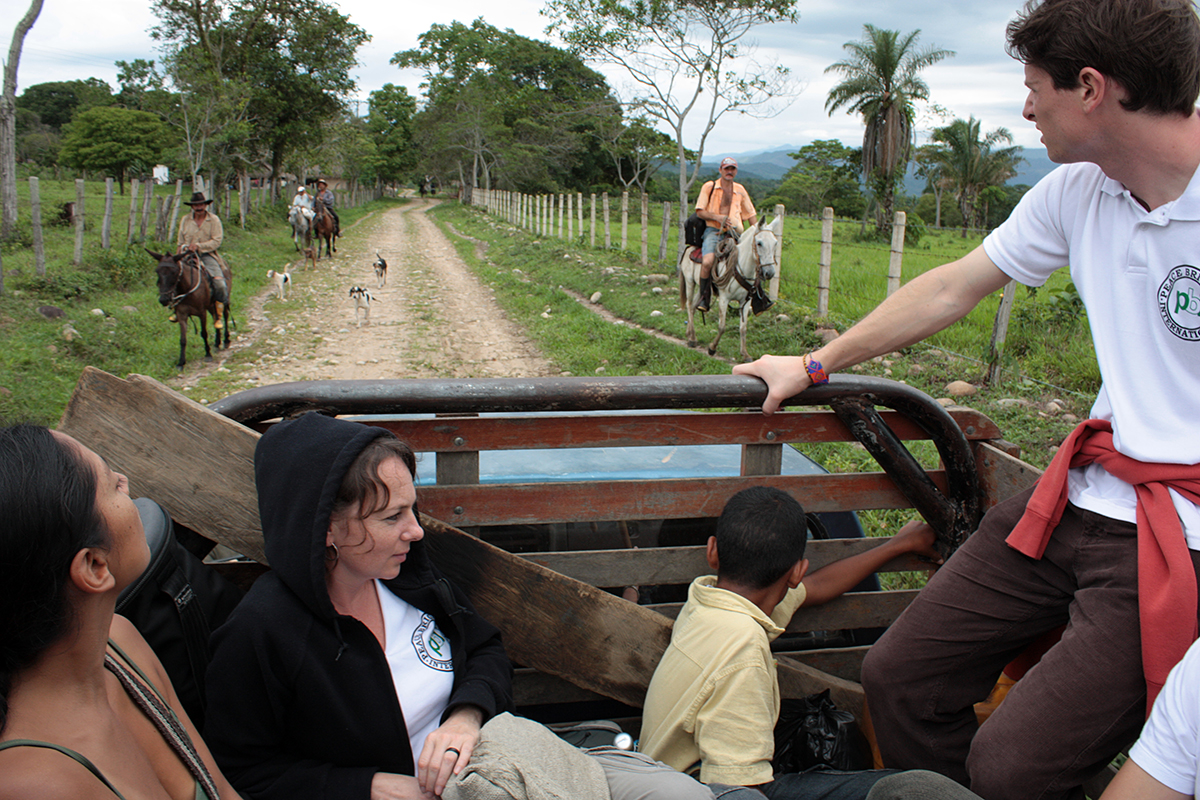 PBI Colombia busca Responsable de Sistemas