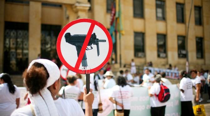 «Los Acuerdos de Paz deben ser auténticos compromisos»