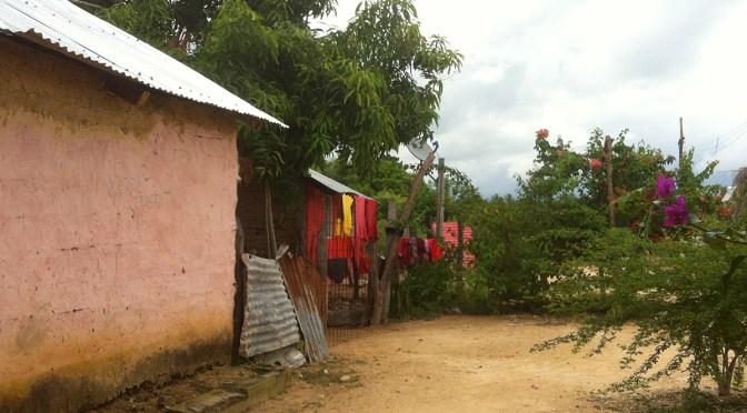 Derecho a la protesta social en Chiriguaná, Cesar
