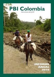 informe anual portada