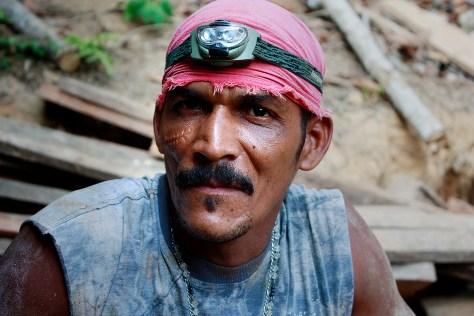 minero Carrizal