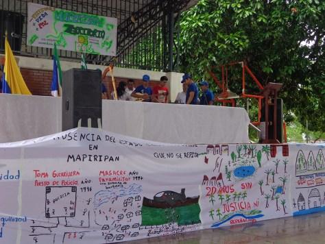 cartel Mapiripan