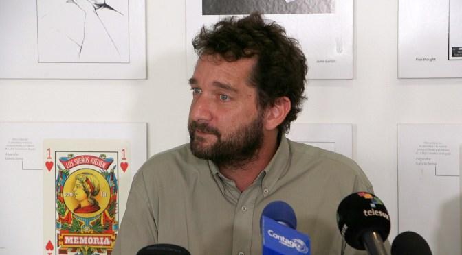 ¿Cómo hacemos para que la paz llegue a los territorios? Pregunta Vicente Vallies, miembro de la misión internacional de verificación