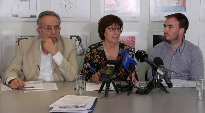 """""""Hay una gran resiliencia en las mujeres"""", conclusiones preliminares"""