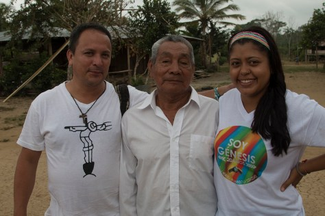 Kike y erika en jigua blog