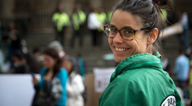 PBI Colombia busca una persona que haya sido voluntaria en el Proyecto Colombia, como consultoría para actualización de los manuales