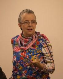 Lucía González, Comisión de la Verdad