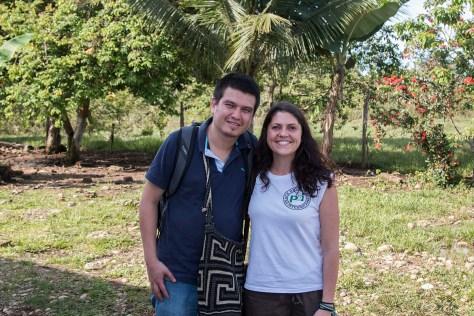 Carlos y yo_blog