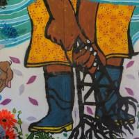 Convocatoria para Encargado/a del área de Apoyo a la Reconstrucción del Tejido Social y Responsable de Género
