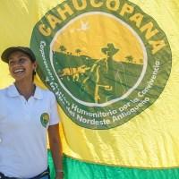 2013: Refugio humanitario en el Nordeste Antioqueño