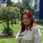 """""""La libertad de expresión es una utopía a la que yo aspiro"""" Claudia Julieta Duque"""