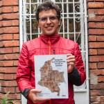 """""""De los 1.151 municipios de Colombia solo 66 no han registrado desapariciones forzadas"""": Erik Arellana"""