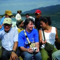 1994: El Padre Javier Giraldo cuenta la llegada de PBI a Colombia