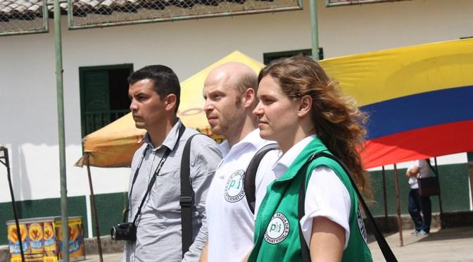 2015: Violencia y protección del medioambiente en el Casanare