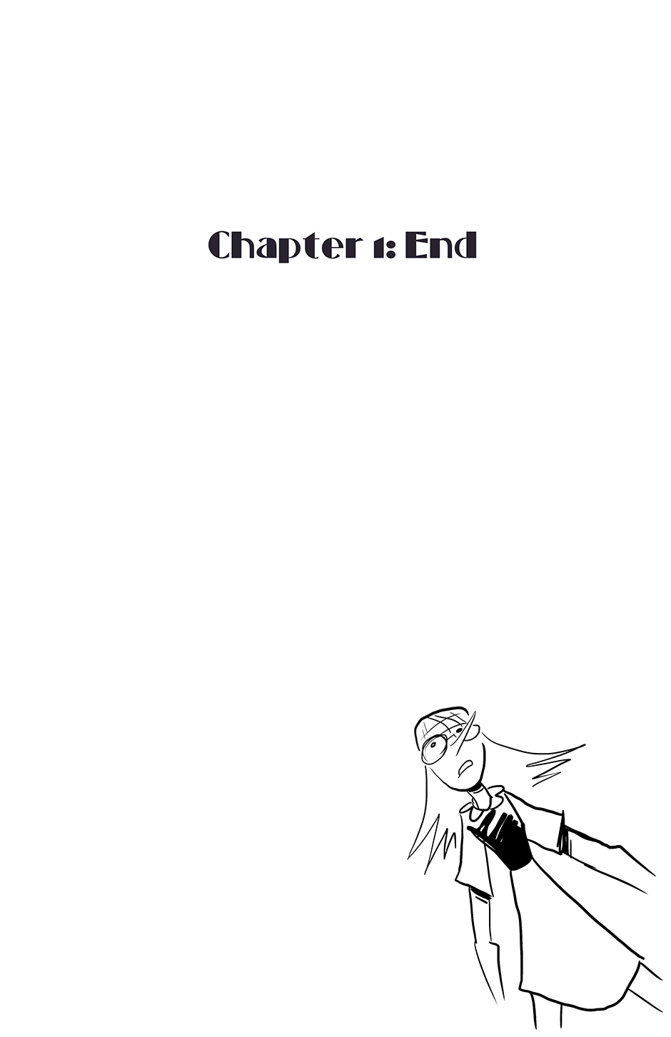 Chapter 1 End