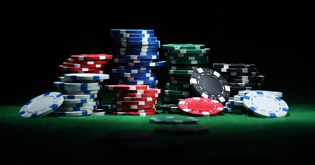 Poker Palm Beach Kennel Club