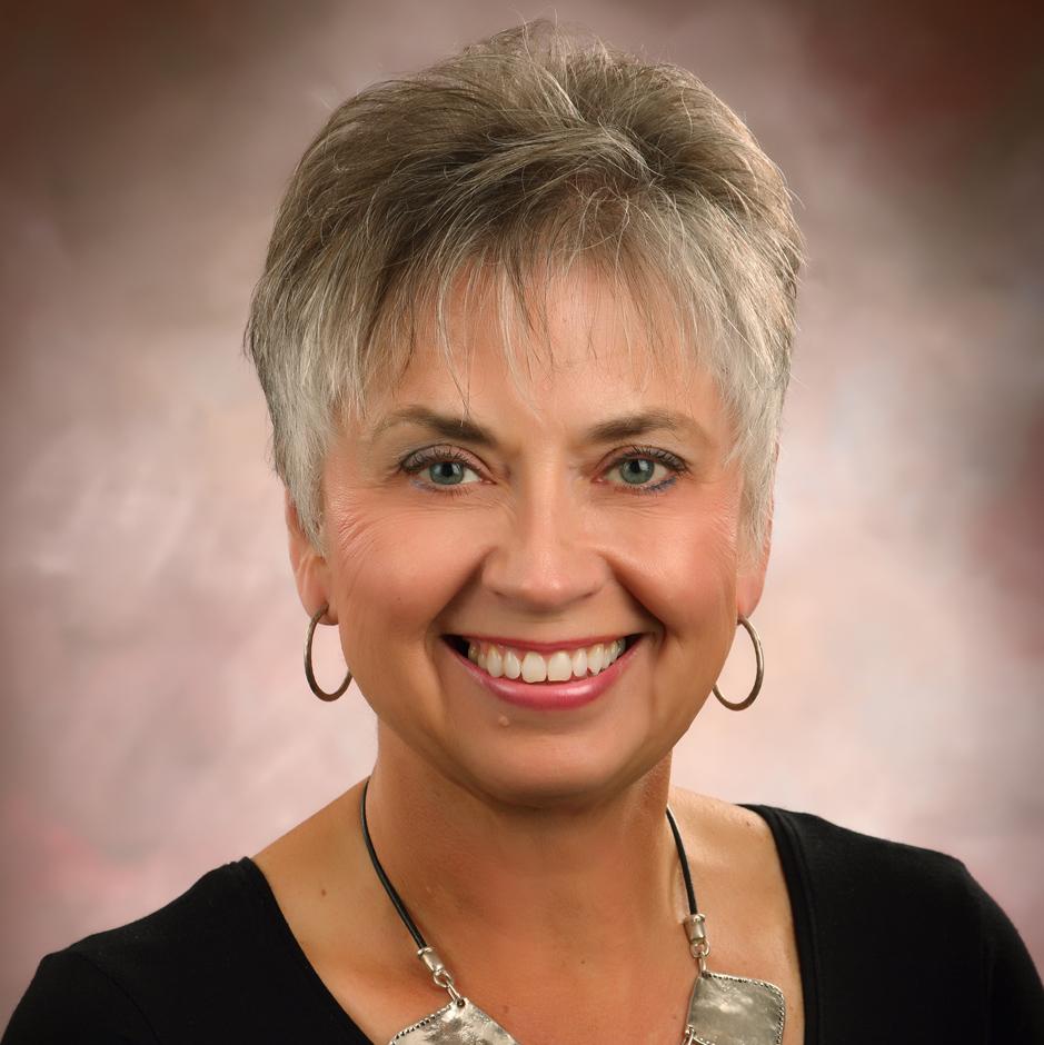 Valerie Reeves